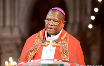 Enseignement primaire et secondaire : La Lucha critique la décision du cardinal Fridolin Ambongo