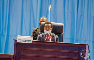 RDC : La Cour constitutionnelle donne raison au bureau d'âge de l'Assemblée nationale
