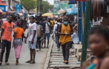 Coronavirus : L'Afrique franchit la barre des 80 000 morts, plus de 400 000 aux USA