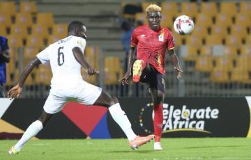 CHAN 2021 : Le Rwanda accroche le Maroc et le Togo gagne son premier match face à l'Ouganda