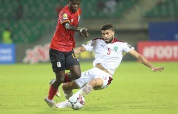 CHAN 2021 : Victorieux, le Rwanda et le Maroc se qualifient pour les quarts de finale
