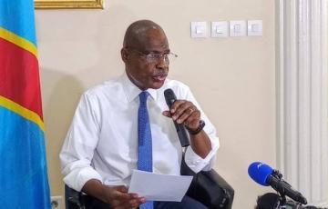 RDC : Pour Martin Fayulu, Jean Pierre Bemba et Moise Katumbi se sont écartés de la vision de Lamuka
