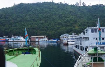A Goma un jeune meurt noyé en voulant repêcher son bidon