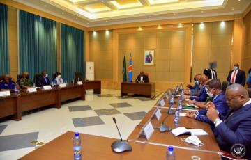 Meurtre de l'ambassadeur Attanasio : Les autorités congolaises prennent des décisions importantes