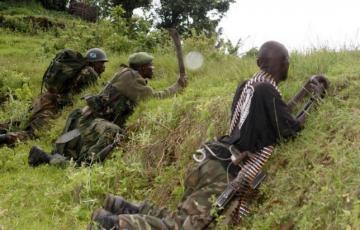 A Beni, L'armée repousse une attaque Maï-Maï à Mangina et neutralise 2 assaillants
