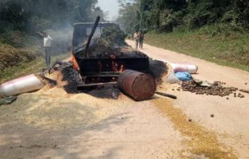 Massacres à Beni et Irumu : Le CEPADHO demande l'appui extérieur pour rétablir la sécurité