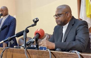 Formation du gouvernement : La CENCO insiste sur les critères d'éthique et d'expérience