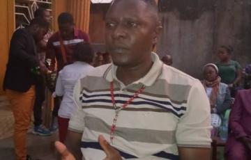 Traque des ADF : Le député JP Ngahangondi favorable à l'appui de l'Ouganda pour rétablir la paix
