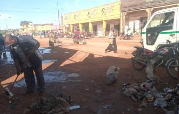 Beni : 1 mort et deux blessés, bilan des échauffourées entre civils et éléments de l'ordre à Kasindi