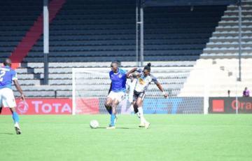 CAF-C1 : Déjà éliminé, le TP Mazembe termine par une victoire face à Al Hilal