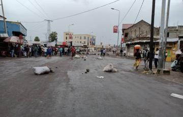 Nord-Kivu : Un militaire tué et un milicien neutralisé dans de nouvelles violences à Nyiragongo