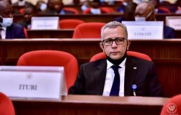 Ituri : Le gouverneur Jean Bamanisa Saidi destitué par l'assemblée provinciale
