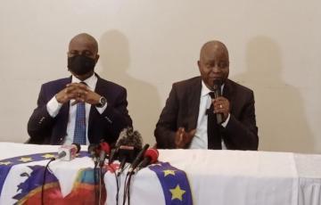 Insécurité à l'Est de la RDC : Lamuka demande à l'ONU de dévoiler l'identité réelle des assaillants