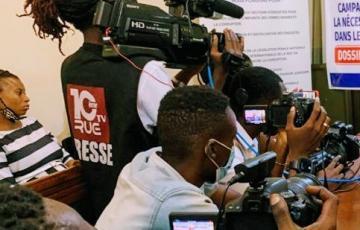 Nord-Kivu : Une journaliste brutalisée par un militaire à Butembo