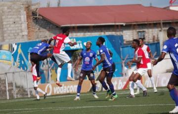 Linafoot: Vainqueur face à Lubumbashi Sport, l'AS Dauphin Noir se rassure dans sa course au maintien
