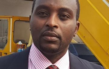 Menaces sur l'état de siège au Nord-Kivu : Me. Ally KABENGERA saisit le Gouverneur Militaire