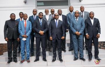 Jeux Olympiques Tokyo 2020 : L'exécutif rassure quant aux préparatifs de la participation de la RDC
