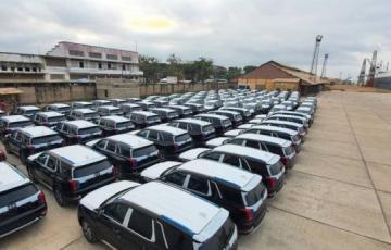 Polémique autour de 500 jeeps destinées aux députés nationaux : Le bureau de l'assemblée s'explique