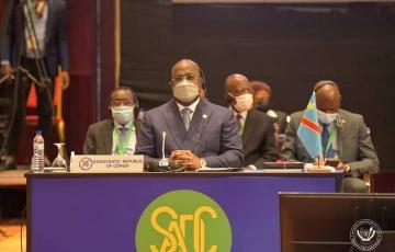 La SADC veut s'investir dans la lutte contre le terrorisme