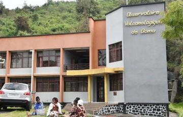 Nord-Kivu : Les agents de l'Observatoire Volcanologique de Goma menacent d'entrer en grève