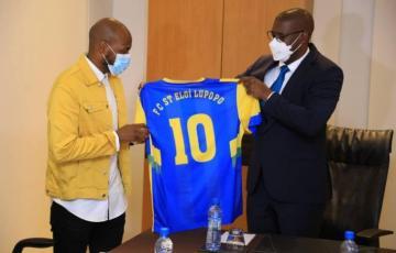 Mercato : Youssouf Mulumbu signe à Saint-Eloi Lupopo