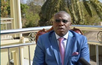 Décès de l'ancien gouverneur de la province du Haut-Katanga Jean-Claude Kazembe Musonda