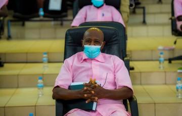 Rwanda : L'opposant Paul Rusesabagina condamné à 25 ans de prison pour «terrorisme»