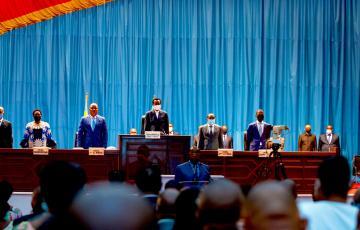 Entérinement du bureau de la CENI : Le FCC dénonce un forcing et appelle Tshisekedi au bon sens