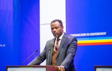 Manifestation des élèves pour la reprise des cours : Tony Mwaba dénonce une manipulation