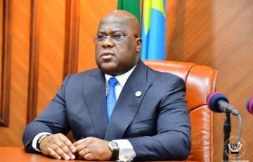 RDC : Félix Tshisekedi maintient Denis Kadima à la tête de la CENI