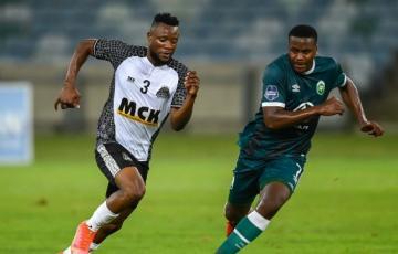 CAF-C1 : Tenu en échec, le TP Mazembe éliminé par les Sud-Africains du FC Amazulu